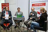 Spotkanie polskich klientów Agfa Graphics